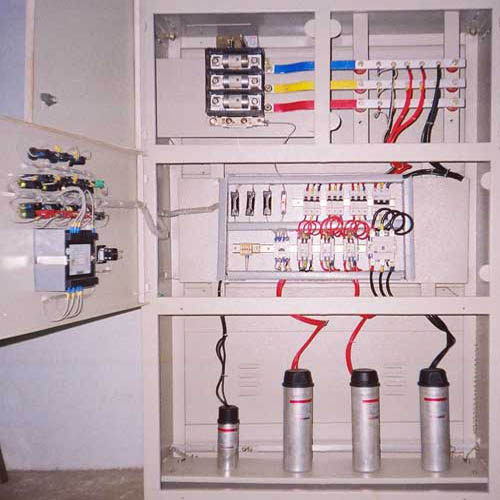 ambit power solutions pvt. ltd control wiring diagram of 3 phase motor control wiring diagram of apfc panel